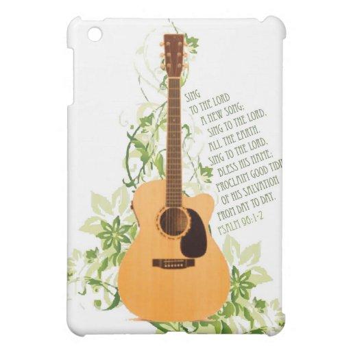 Guitarra acústica con 96:1 del salmo - caso de 2 i