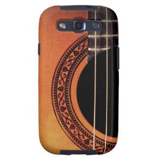 Guitarra acústica samsung galaxy s3 cobertura
