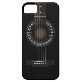Guitarra acústica iPhone 5 Case-Mate cárcasa