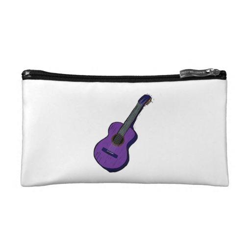guitarra acústica purple.png simple gráfico