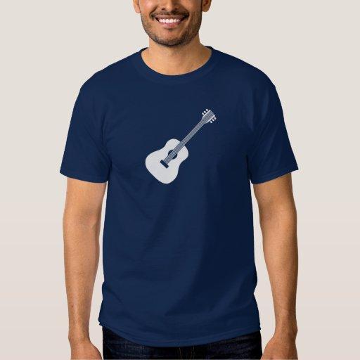 Guitarra acústica remeras