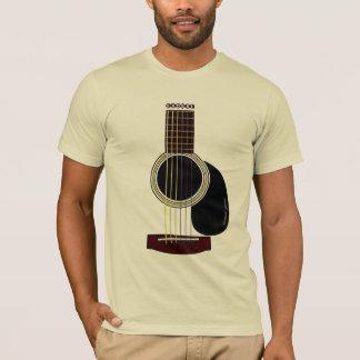 guitarra acústica T Playera