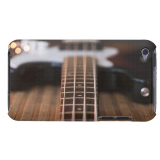 Guitarra baja 2 iPod Case-Mate fundas