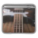 Guitarra baja 2 manga de iPad