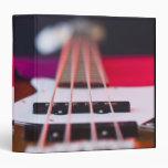 Guitarra baja 3