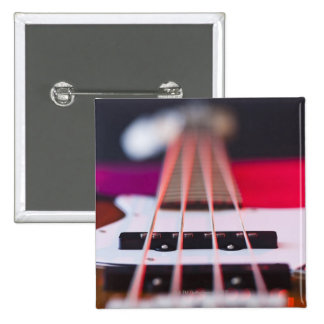 Guitarra baja 3 pin cuadrado