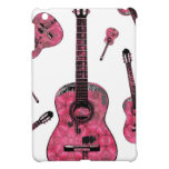 Guitarra clásica 10.jpg iPad mini fundas
