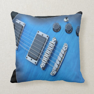 guitarra cojín
