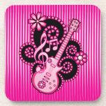 Guitarra de Girlie Posavaso