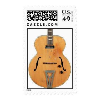 guitarra del vintage envio
