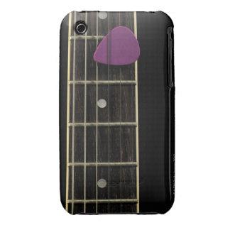 Guitarra eléctrica 10 carcasa para iPhone 3