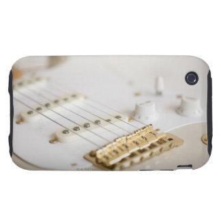 Guitarra eléctrica 11 funda though para iPhone 3