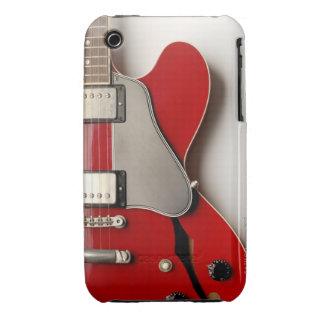 Guitarra eléctrica 12 funda para iPhone 3 de Case-Mate