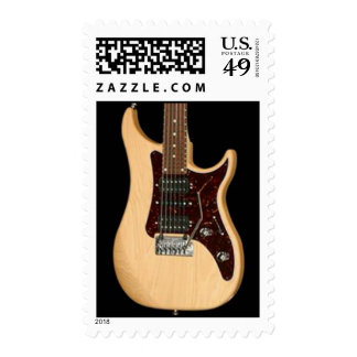 guitarra eléctrica 131 sellos