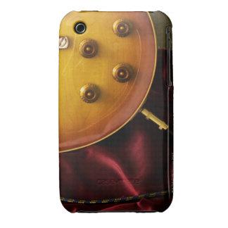 Guitarra eléctrica 6 funda bareyly there para iPhone 3 de Case-Mate