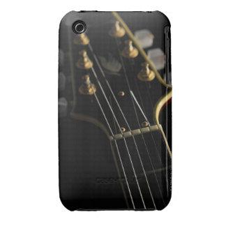 Guitarra eléctrica 8 carcasa para iPhone 3