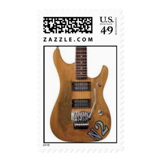 guitarra eléctrica 94 sellos