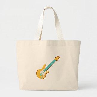 Guitarra eléctrica bolsas