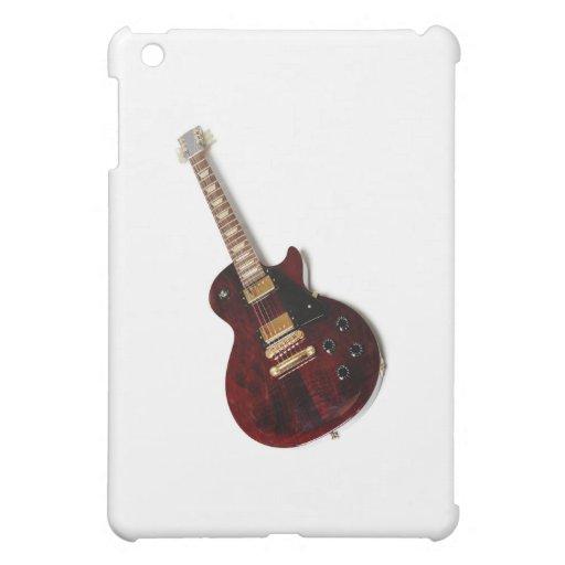 Guitarra eléctrica del vintage