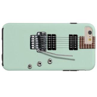 Guitarra eléctrica funda para iPhone 6 plus tough
