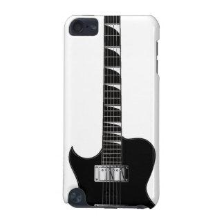 Guitarra eléctrica funda para iPod touch 5G