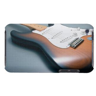 Guitarra eléctrica iPod touch Case-Mate cárcasas