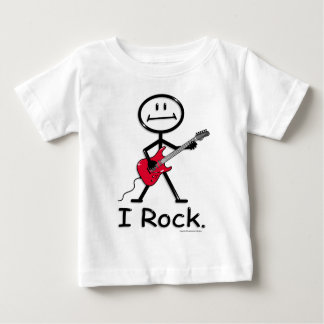 Guitarra eléctrica tshirt