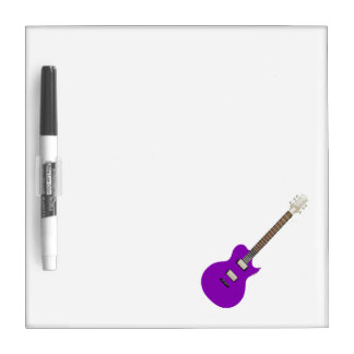 guitarra eléctrica purple.png pizarras blancas
