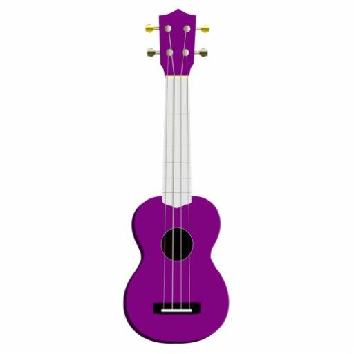 Guitarra Escultura Fotográfica
