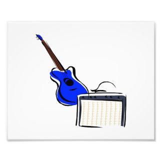 guitarra estilizada amperio blue.png fotos
