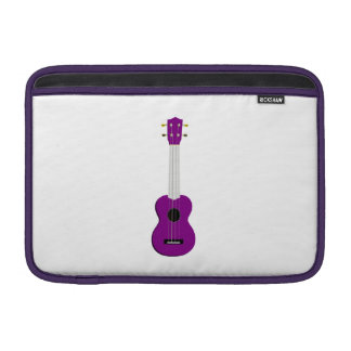 Guitarra Funda Para Macbook Air