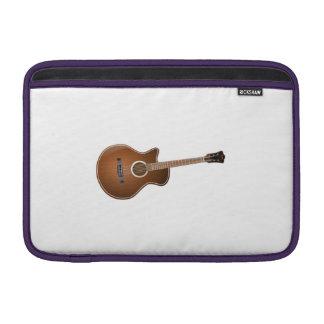 Guitarra Fundas MacBook