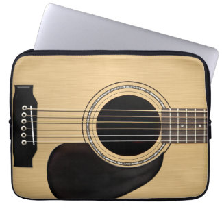 Guitarra Mangas Computadora