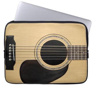 Guitarra Funda Ordendadores