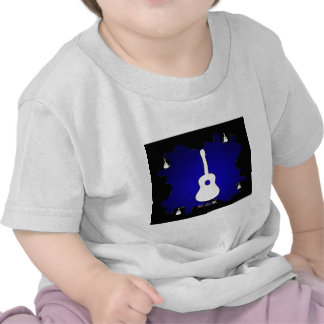 GUITARRA GIFTS CUSTOMIXABLE PRODUCTS T SHIRTS