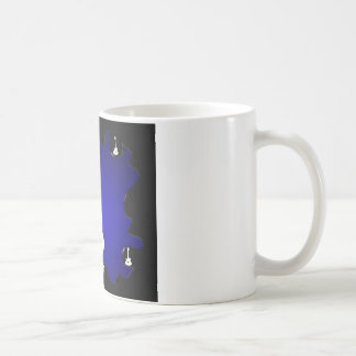 GUITARRA GIFTS CUSTOMIZABLE PRODUCTS COFFEE MUG