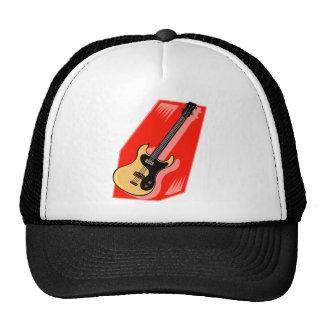 Guitarra Gorra