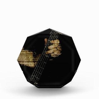 Guitarra lírica inspirada
