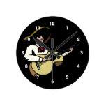 guitarra mexicana player.png relojes de pared