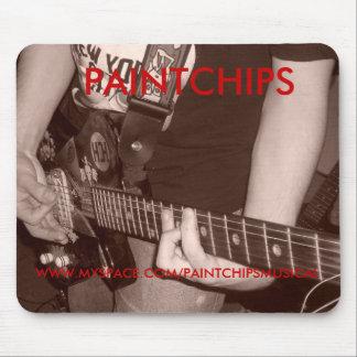 Guitarra Mousepad Alfombrilla De Ratón