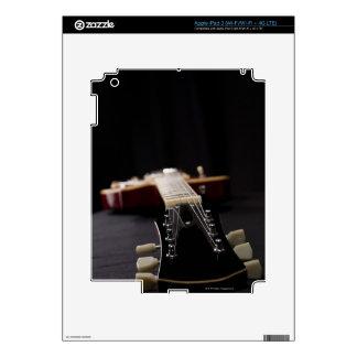 Guitarra Pegatina Skin Para iPad 3