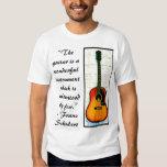 Guitarra Remeras