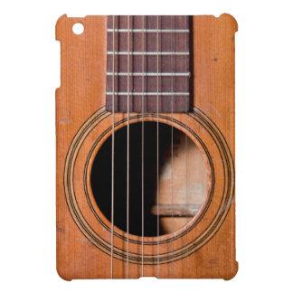 Guitarra rústica