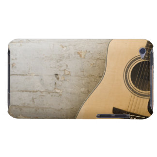 Guitarra y ladrillos Case-Mate iPod touch funda