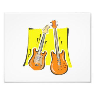 guitarra y orange.png estilizado bajo fotos
