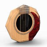 Guitarras acústica de la secuencia de Dreadnought