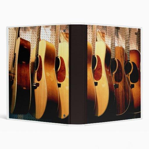 """Guitarras Carpeta 1"""""""