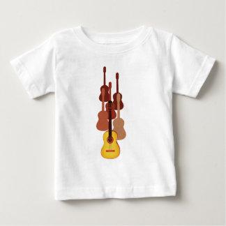 Guitarras dinámicas poleras