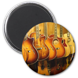 Guitarras Imanes