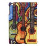 Guitarras iPad Mini Carcasa